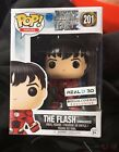 Funko POP Justice League The Flash Unmasked Regal Cinema Exclusive New DC Comics