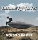 Bulletboys - From Out Of The Skies [CD New 2018]