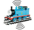 Bachmann Thomas the Tank Engine w Sound  DCC Blue Red G