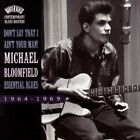 Michael Bloomfield - Don't Say That I Ain't Your Ma (CD Used Like New)