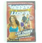 The Biggest Loser The Workout Last Chance Lose 30LBS in 6 Weeks Fitness Program