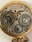 Full Service - Clean, Oil, and Regulate Pocket Watch - Railroad Grade