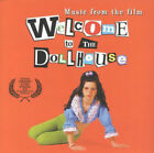 Welcome to the Dollhouse by Original Soundtrack (CD, May-1996, Inner-state) NEW