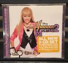 Miley Cyrus Hannah Montana 2 CD Sealed New