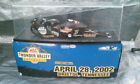 Action 2002 Thunder Valley Nationals NHRA 1 9 Scale Pro Stock Diecast Moto