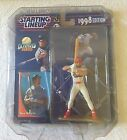 Mark McGwire 1998 Starting Lineup Extended Series Action Figure w/Card New