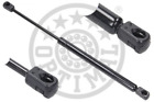 Gasfeder, Koffer-/Laderaum OPTIMAL AG-17182 LAND ROVER: 393091, MXC 7833|ROVER: