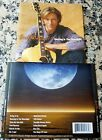 JACK WAGNER Dancing In The Moonlight 2005 RARE CD American Dream Ways Of Love