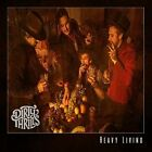 Dirty Thrills - Heavy Living (CD Used Like New)