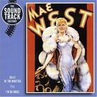 O.S.T. - MAE WEST / BELLE OF THE NINETIES - I'M NOT AN ANGEL[CD]