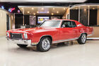 Chevrolet Monte Carlo Frame Off Restored! GM ZZ4 350ci V8 Crate Engine, TH350 Automatic, PS, PB, A/C