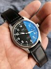 IWC Pilot's Mark XVIII Automatic with Black Dial 40mm - IW327001