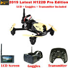Hubsan H122D X4 Pro Storm FPV Micro Racing Drone RC Quadcopter With 720P Camera