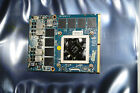 Clevo AMD HD8970M 4GB GDDR5 VIDEO CARD for Clevo Alienware MSI gaming laptops