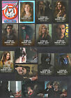 PROMO CARDS: AMERICAN HORROR STORY PREV 1 Breygent 15 DIFFERENT + EXCLUSIVE CARD