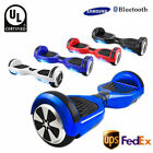 65 Hoverboard Smart FLASHING Bluetooth Electric Scooter Speaker Bag Cheap