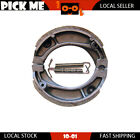Motorcycle Front Or Rear Brake shoes For HONDA XZ 100 2 APE-HC07 2002