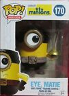 2015 Funko Minions Mystery Minis Blind Box Figures 37