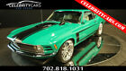 Ford Mustang Fastback 351 Cleveland 1970 ford mustang Fastback 351 Cleveland Resto mod Las Vegas