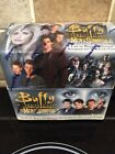 buffy the vampire slayer Inkworks Men Of Sunnydale Sealed Box