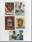COMPLETE (5) CARD Jackie Robinson 1997 ALL STAR FANFEST SET Dodgers