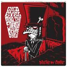 Wild Evel And The Trashbones - Digging My Grave CD Dirty Water NEU