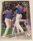 2017 Topps Now MLB Players Weekend Baseball Cards 16