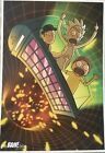 BAM! box Rick and Morty first ever print January 2016