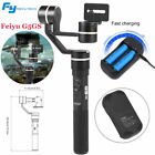 Feiyu G5GS Shockproof Handheld 3-Axis Gimbal Stabilizer for SONY AS50 X3000