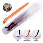 Pro Vinyl Squeegee Kit Car Wrap Application Tools Window Tint Felt Edge New