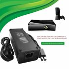 AC 100-240V Adapter Power Supply Charger Cable for X-BOX 360 Slim EU Plug LOT *#