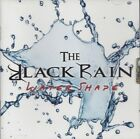 Water Shape by The BLACK RAIN (CD/SEALED - Atomic Stuff 2014) rare HARD ROCK CD