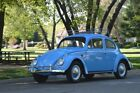 1963 Volkswagen Beetle Classic Bug Original CA Car Restored NO RESERVE 1952 type 1 convertible bus karmann ghia 21 window thing fastback porsche 356
