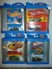 Hot Wheels 30 Years 1985 Authentic Replica XT 3 Scooter Moto Charge SIDEKICK Lot