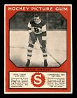 1933-34 V288 Hamilton Gum Hockey Cards 11