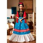 Frida Kahlo Barbie collector Doll inspiring women limited series khalo kalo