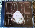 FACE TO FACE 1984 Self Titled VERY RARE OOP 2006 CD 10-9-8 Laurie Sargent Boston