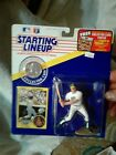 1991 Starting Lineup Baseball Jose Canseco A's EXC! NIP!