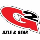 G2 Axle & Gear 98-2031-003ARB 30-Spline Upgrade Kit Dana 30 w/ARB Air Locker