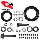 G2 Axle & Gear 4-YJ2-456M Dana 30/44 YJ 4.56 Front & Rear Ring and Pinion kit