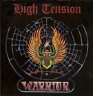 Warrior by HIGH TENSION (Bonustracks) (CD/SEALED - SCREAM 2013) Re-Issue