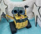 Disney Pixar Thinkway Toys Wall-E Walle Interactive Robot Toy Talking!