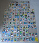 SET LOT OF 132 1985 TOPPS TRADED BASEBALL CARDS COLEMAN GAGNE GUILLEN RC VG