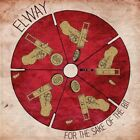 Elway - For The Sake Of The Bit Vinyl LP RED SCARE INDUSTRIES NEU