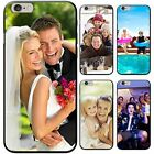 Customized Photo Picture Phone Cover Case Fits iPhone X 8 7 Plus 6S Note 8 S9 S8
