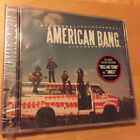 AMERICAN BANG - Self-Titled S/T (2010) - CD BRAND NEW & FACTORY SEALED!!