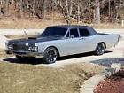1969 LINCOLN CONTINENTAL SUICIDE DOOR FULL CUSTOM, PRO STREET, PRO TOURING, WOW