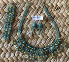 Handcrafted Neccklace from chiapas mex