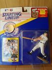 1991 STARTING LINE UP - ROOKIE SLU - MLB - KEVIN MAAS - NEW YORK YANKEES