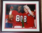 Jerry Rice Rookie Card and Autograph Memorabilia Guide 37